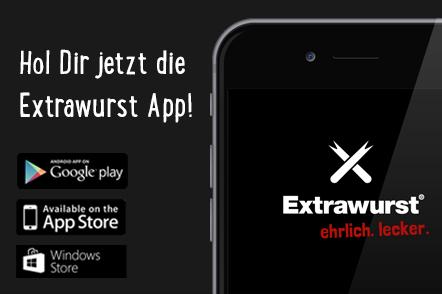 Extrawurst App