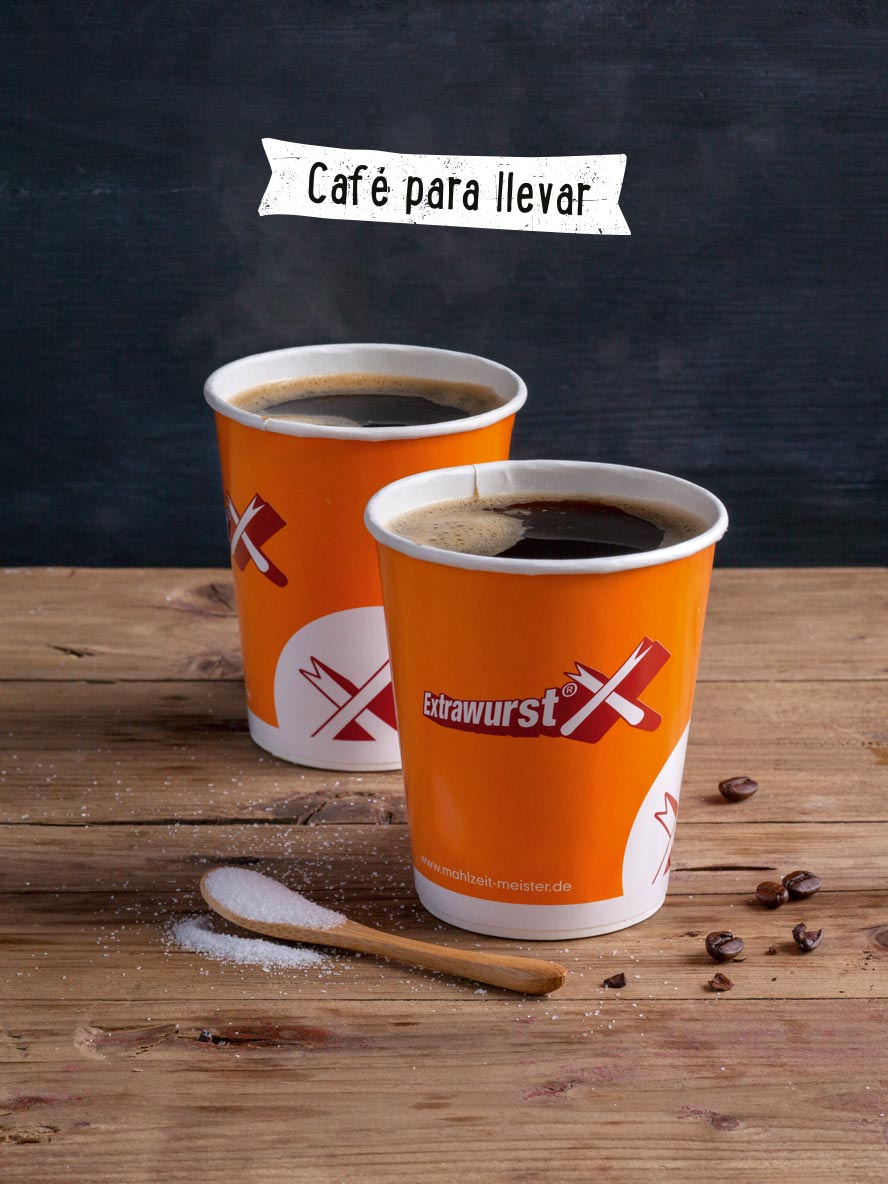 Kaffee to go